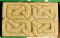 celtic rectangle